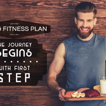 Diet & Fitness Plan