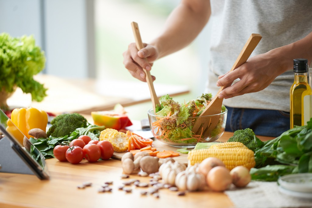 Learn To Cook Healthy Dishes