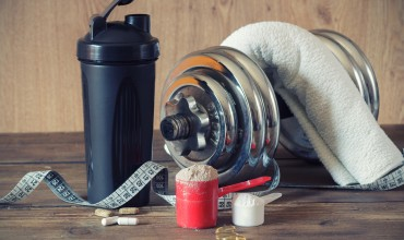 Lose weight muscle building supplements