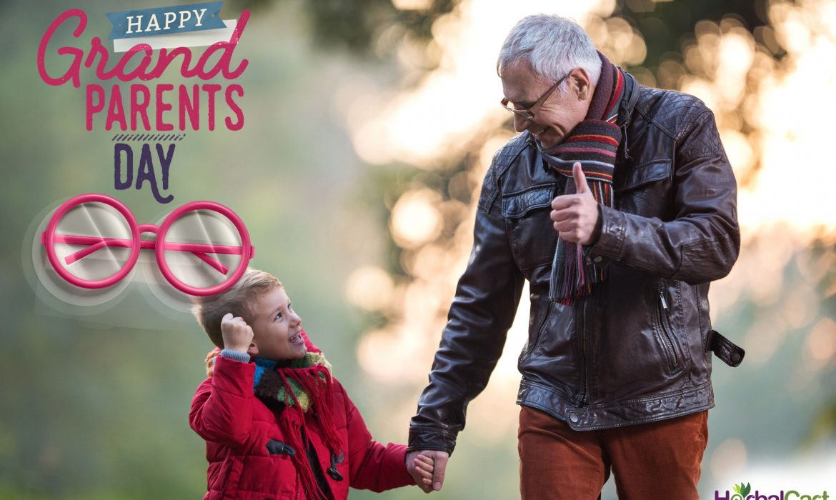 Grandparents Day Offer
