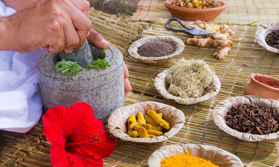 Common-Herbs-And-Their-Surprising-Healt- Benefits