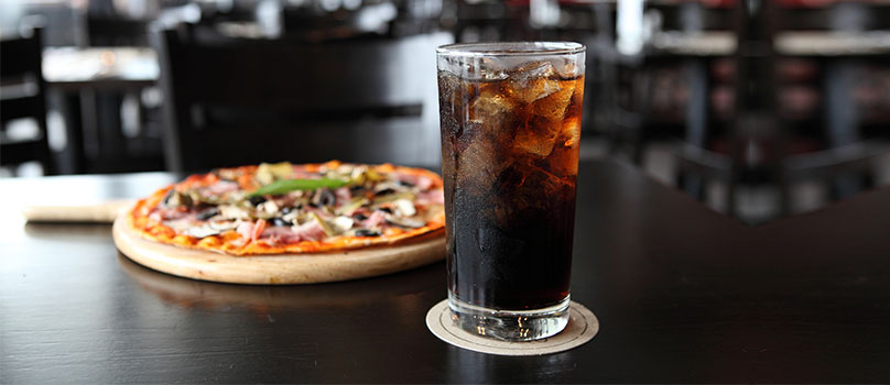 Pizza-and-Soda