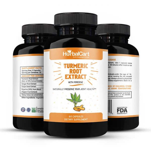 Natural Supplements for Joint Pain