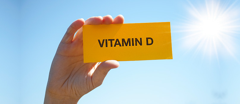 Say-Hello-To-Vitamin-D-To