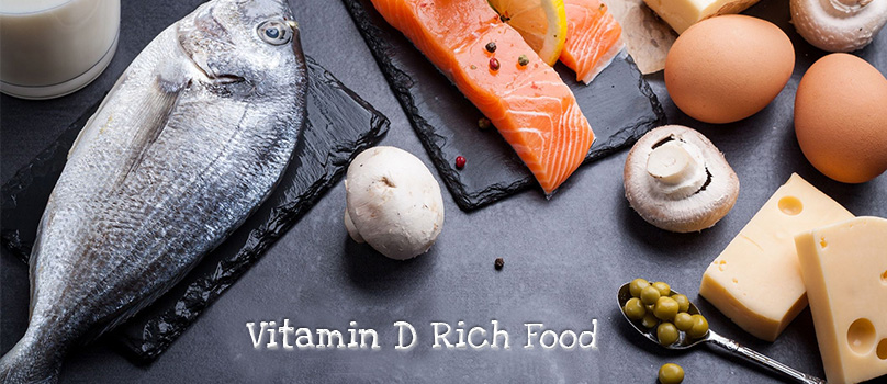 Vitamin-D-rich-food