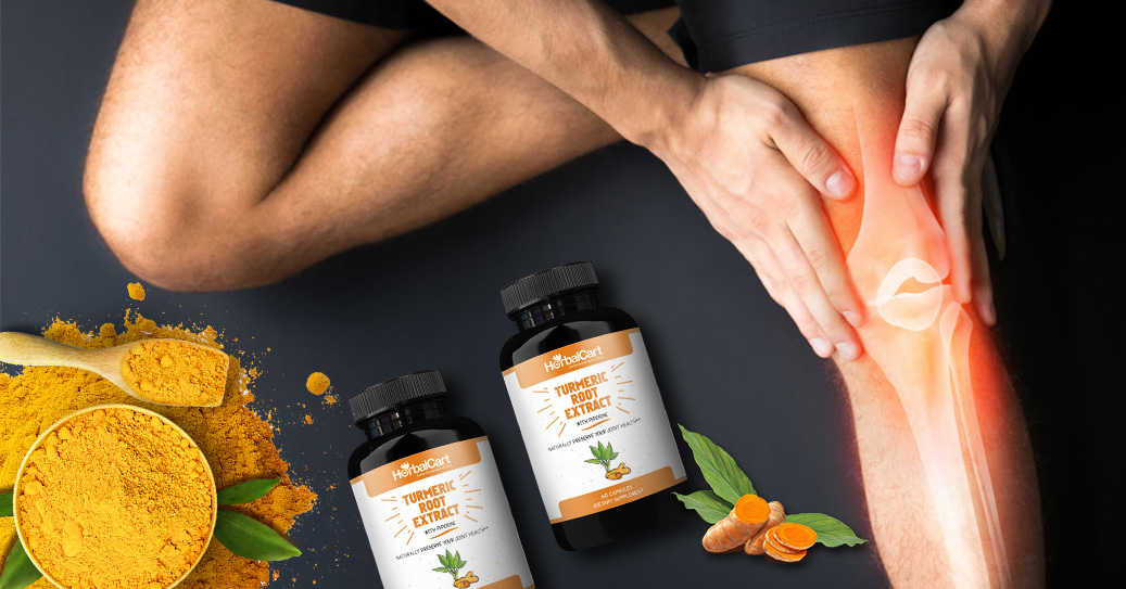 Turmeric Root Extract, joint pain supplements