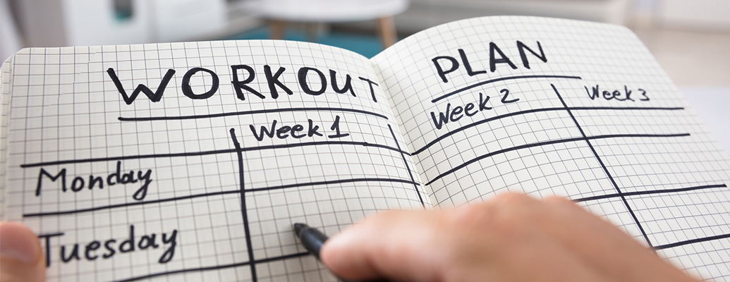Plan-workout-as-per-the-schedule