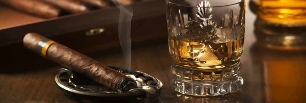 Quit Smoking and Limit Your Alcohol Intake
