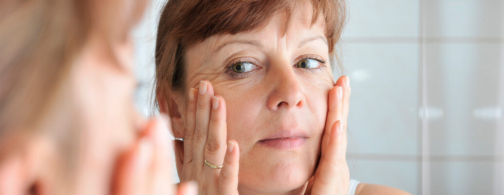 Stretch Facial Muscles