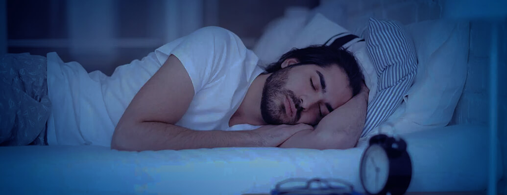 Why Proper Sleep Is Important