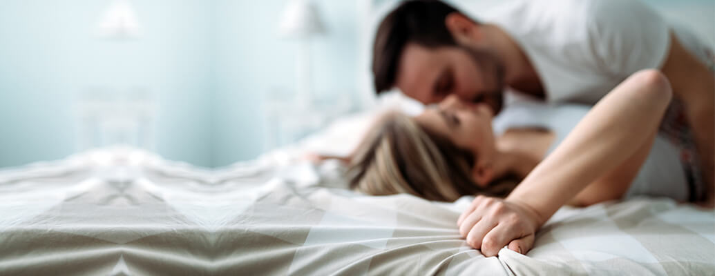 Easy and effective ways to improve sexual health