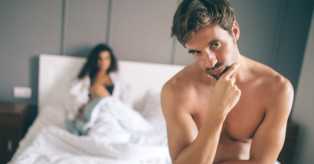 10 Hidden Sexual Health Secrets Every Man Should Know