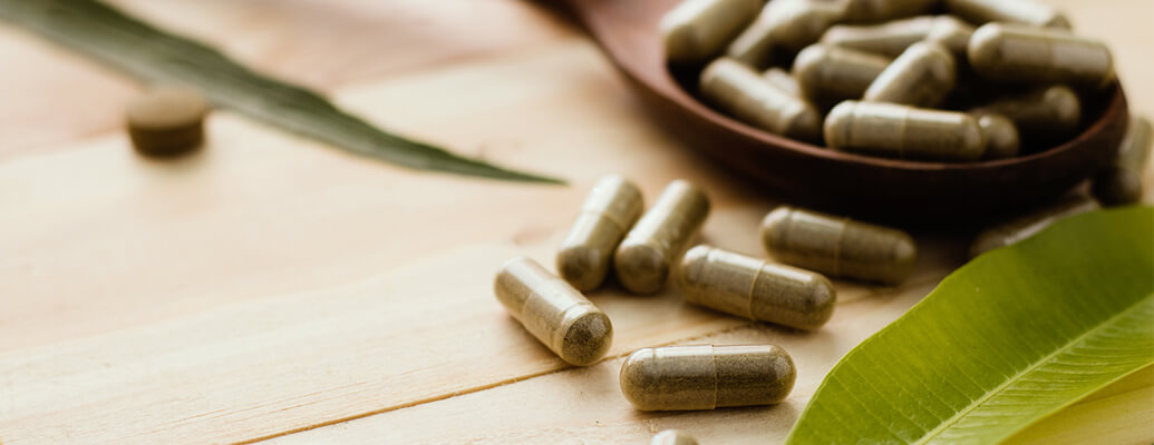 Herbal supplements for better sexual satisfaction