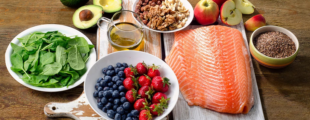 Anti-inflammatory Diet Basics