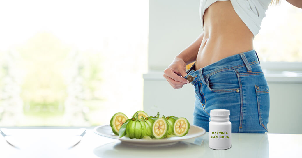 Get A Slim Trim Physique With Garcinia Cambogia Extract Supplement
