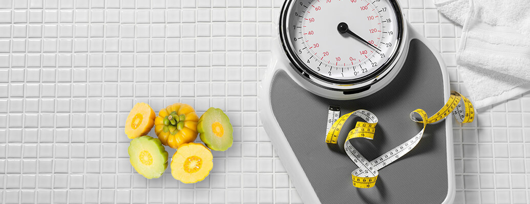 How Does Garcinia Fruit Extract Aids Weight Loss?