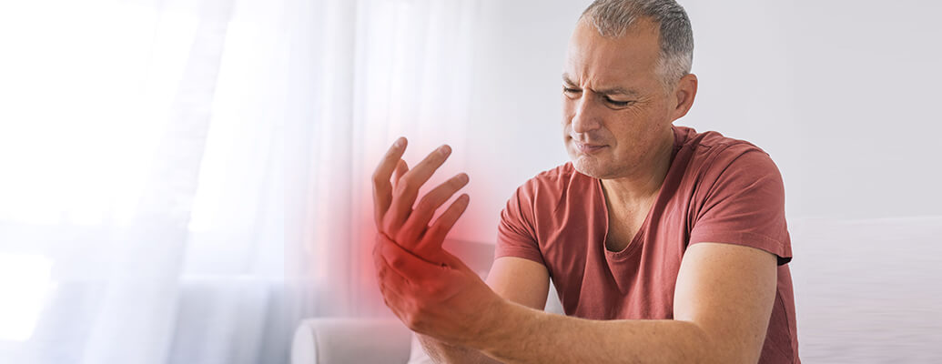 Causes of SI Joint Pain