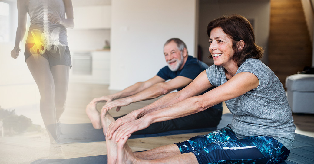 SI Joint Pain: What It Is, Why It Happens & Exercises That Heal The Condition