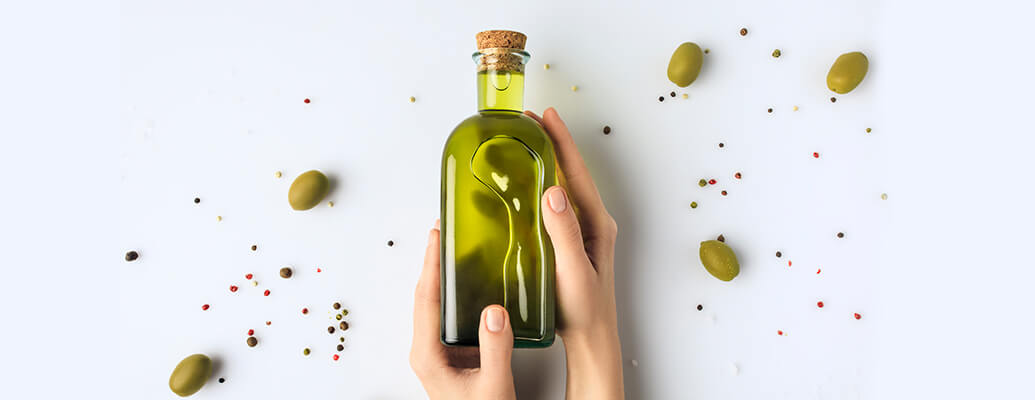 Radiance with Olive Oil
