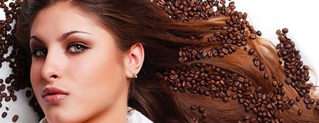 Coffee for great hair